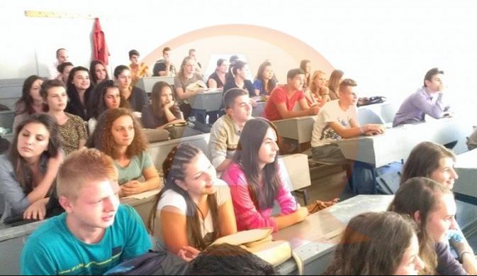 I.S.J. Călărași/ Planul de școlarizare la clasa a IX-a, pentru anul școlar 2019-2020