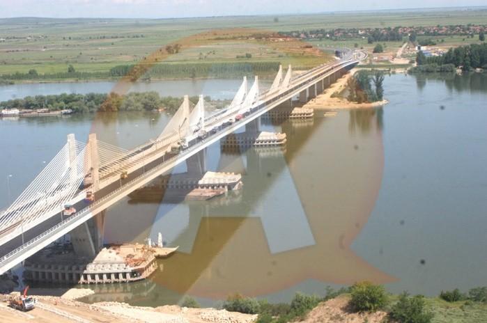 Declarație-apel privind construirea podului peste Dunăre, semnată la Shumen