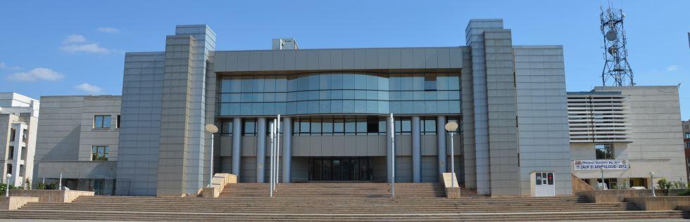 CJCC Călărași/Ziua de 24 ianuarie va fi sărbătorită alături de artiști renumiți, la Sala Barbu Știrbei