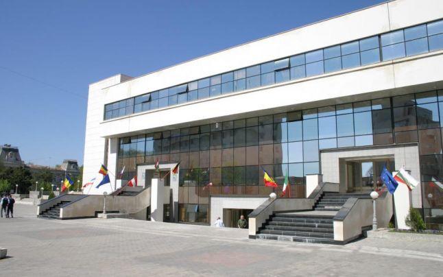 Consiliul Judeţean Călăraşi/ ANUNŢ vânzare imobil Dor Mărunt