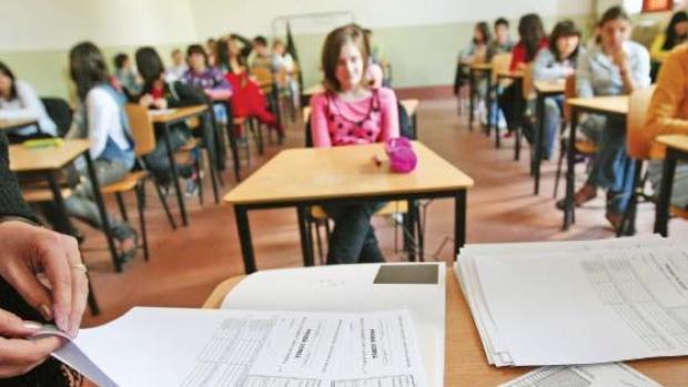 2400 de elevi au susținut Evaluarea Națională, în județul Călărași