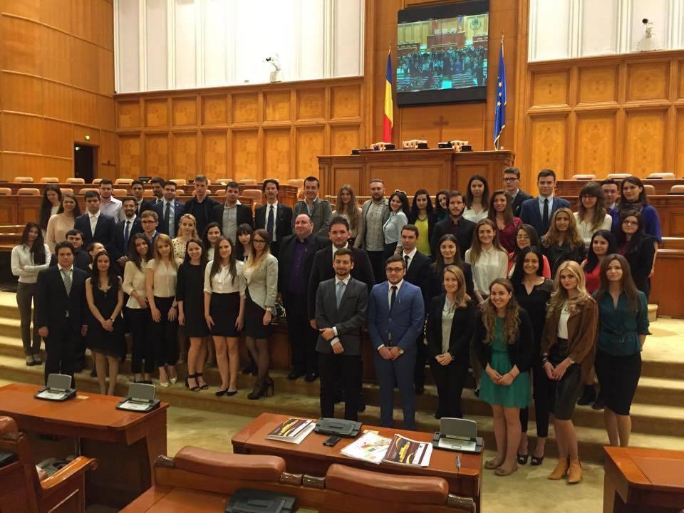 Parlamentar de week-end