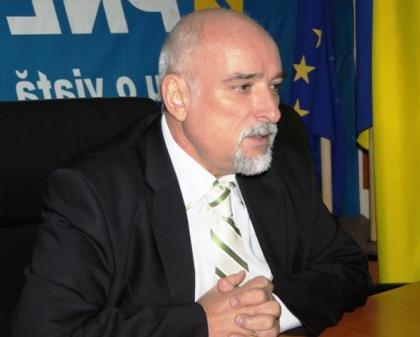 """Filipescu: """"Avem o singură cadidatură la șefia PNL Călărași, pe care o susțin"""""""