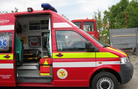 Accident grav pe A 2, la km 86, pe sensul de mers Constanţa – Bucureşti