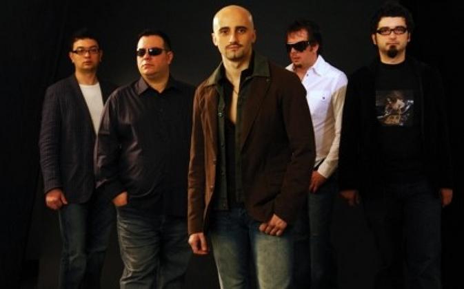 Voltaj- în concert la Zilele Comunei Borcea