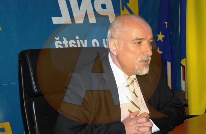 """Sen. Filipescu: """"În această situație politică, soluția este un guvern de uniune națională, fără PSD"""""""