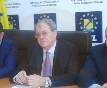 """Vicepreședintele Dinulescu:""""Nu știu ce declarații a făcut managerul spitalului. Nu am citit încă presa!"""""""