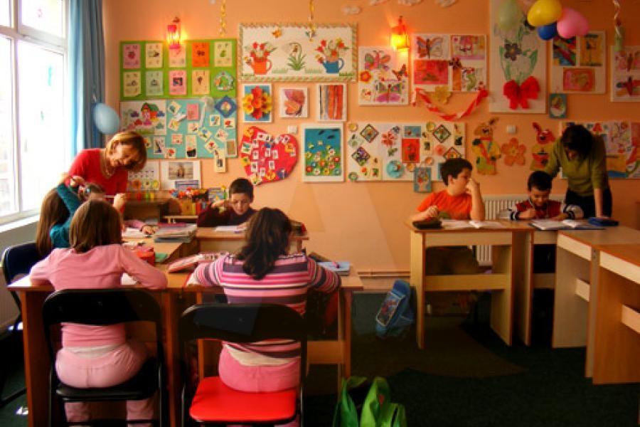 Insp. Școlar Tudor/Activitatea after-school va fi reorganizată