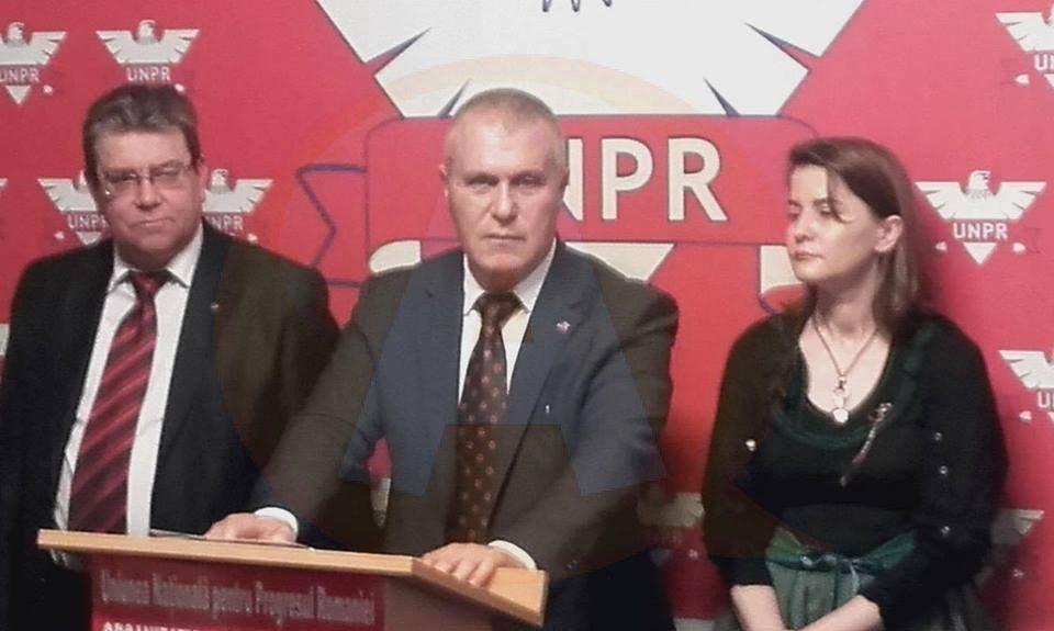 """Deputatul Aurel Niculae: ,,Îmi voi  preda mandatul, dacă UNPR nu va obţine un scor de 15%!"""""""