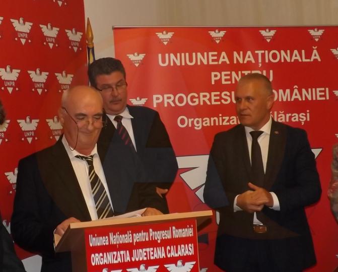 Copreședinții PNL, din comuna Frumușani, în competiție pentru funcția de primar