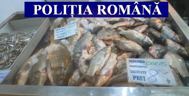 Carne expirată și evaziune fiscală cu 2 tone de carne, la un magazin din Călărași