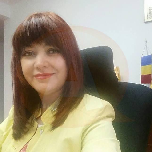 Secretara fostului preşedinte al C.J. Răducu Filipescu, noul director al  Bibliotecii Judeţene
