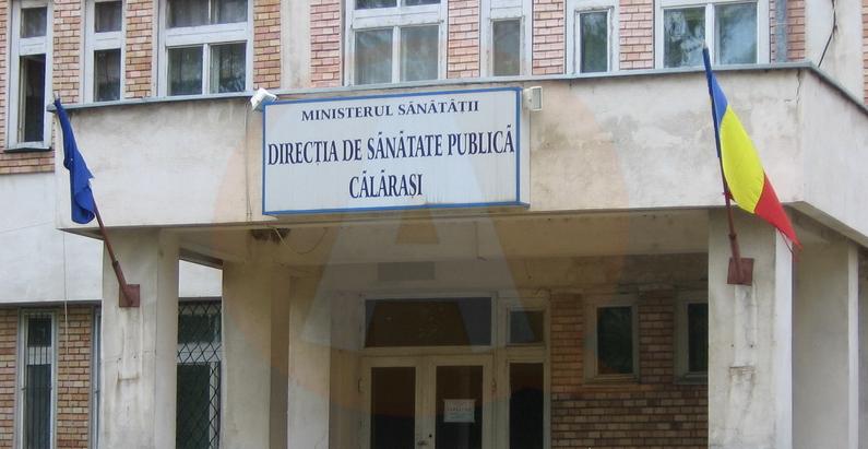 DSP Călărași, 12.03.2020/ La acest moment, în județul Călărași, nu există nici un caz confirmat de COV19