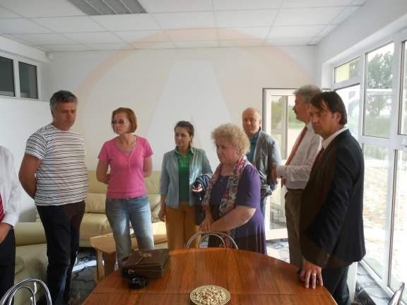 FLAG Dunărea Călărășeană/ Se stabilesc prioritatile pentru finanțarea de proiecte