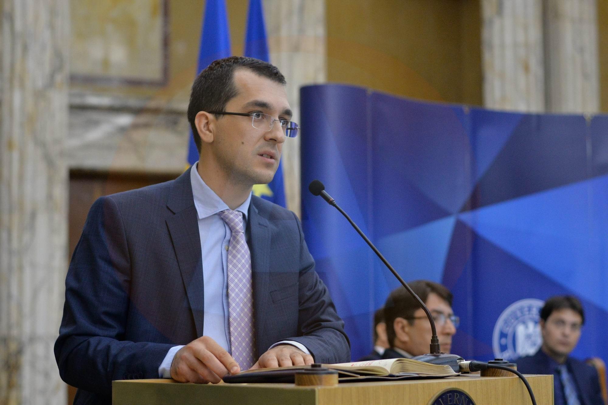 Ministrul Sănătății a declarat că va susține Consiliul Județean Călărași, să facă investiții în spital