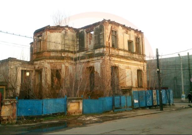 Monumentul istoric Poșta Veche va fi restaurat