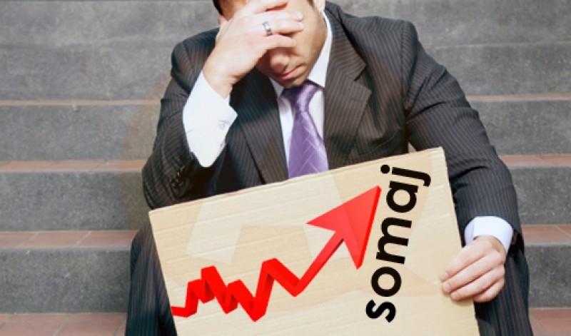 6,94%, rata şomajului, în judeţul Călăraşi