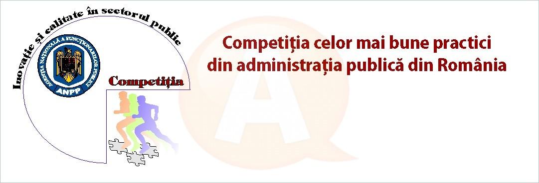 """Primăria Călărași, participantă  la concursul de bune practici """"Inovație și calitate în sectorul public"""""""