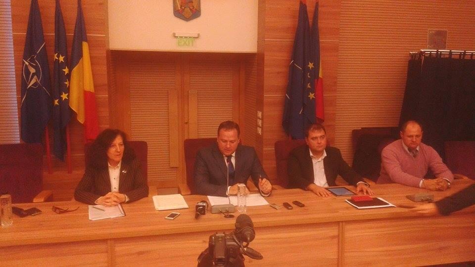 """Managerul Spitalului Județean Călărași: """"RMN-ul va deveni funcțional din luna decembrie."""""""