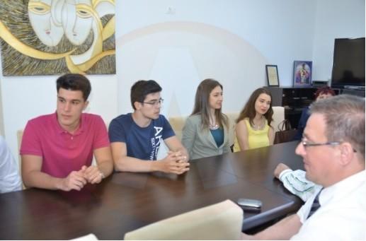 """Vineri, 11 noiembrie, Primăria Călărași va avea """"o nouă conducere"""""""