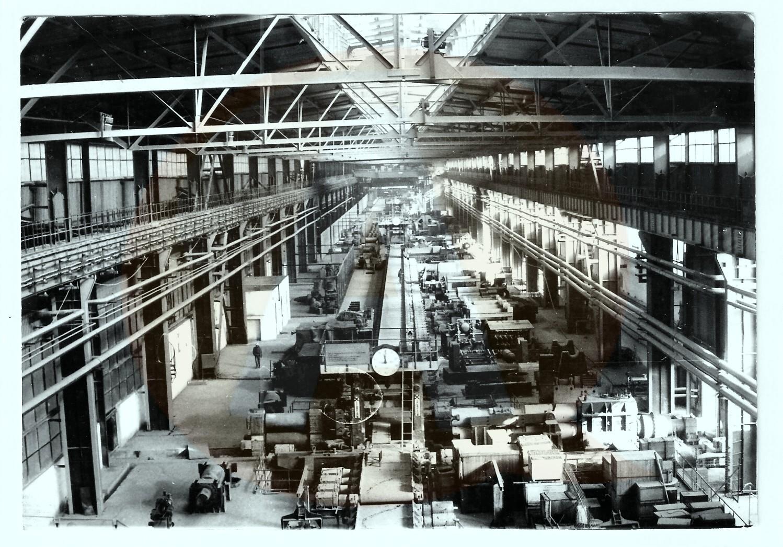 ISTORIA CĂLĂRAȘIULUI/Cum se pregătea o vizită a lui Nicolae Ceaușescu, pe platforma siderurgică din Călărași
