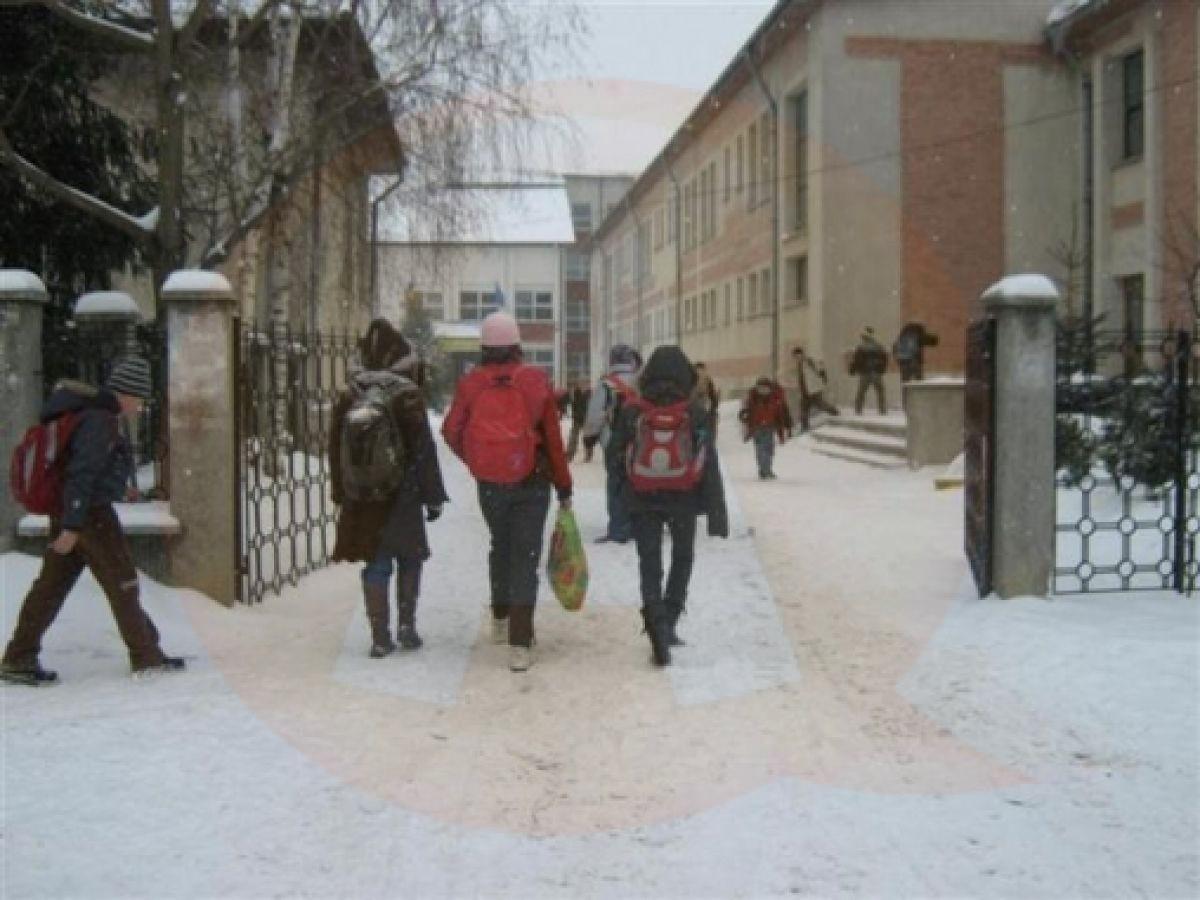 ISJ Călărași/ Anunț privind începerea cursurilor școlare