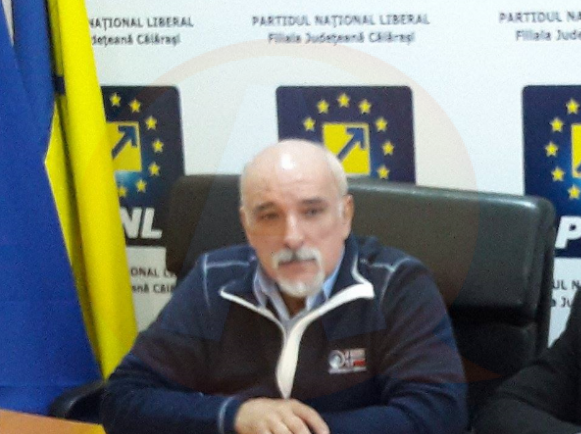 "R. Filipescu: ,,Nu îmi doresc să mai candidez!"""