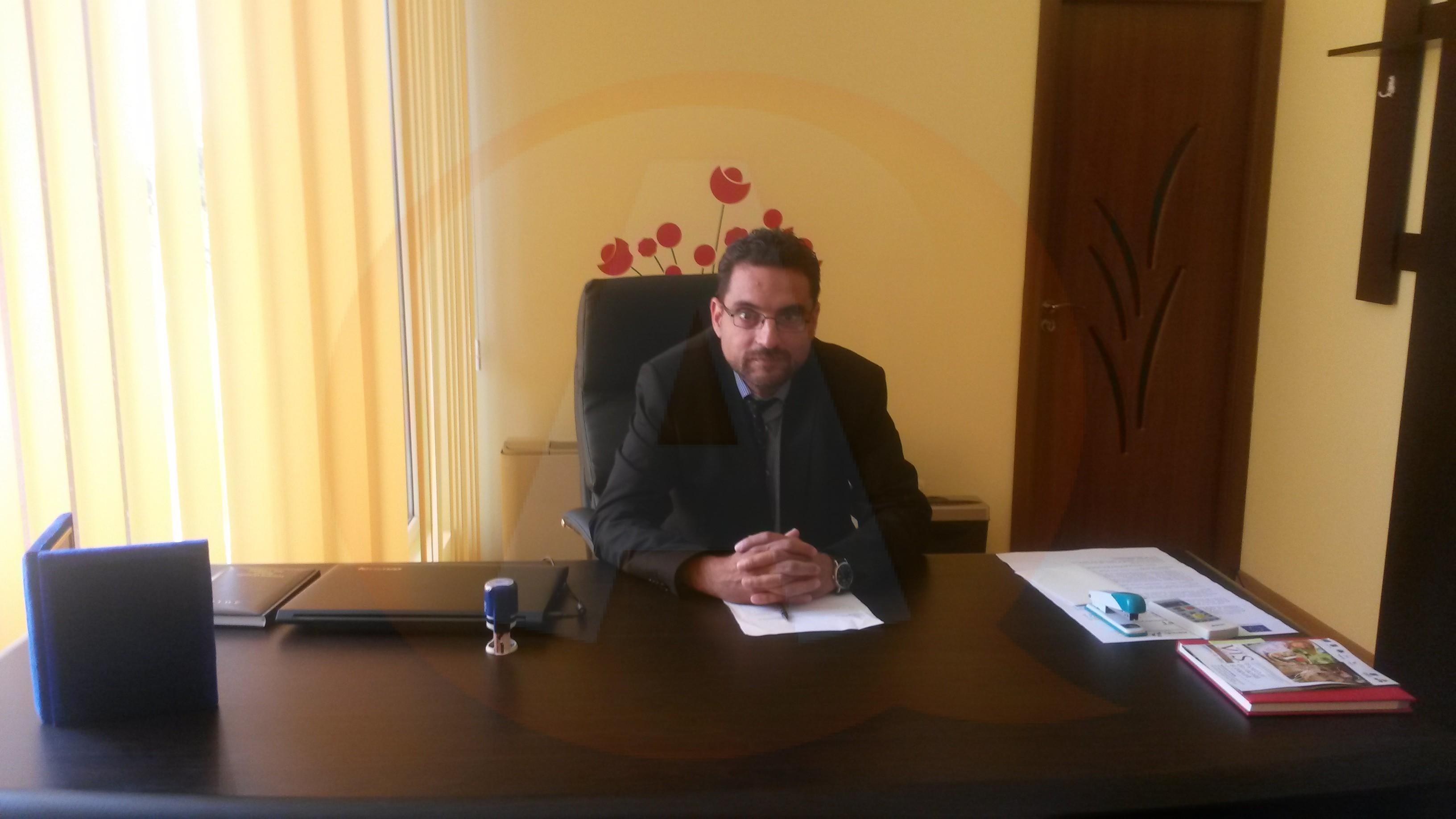 Primarul din Budești a revenit asupra deciziei de a demisiona