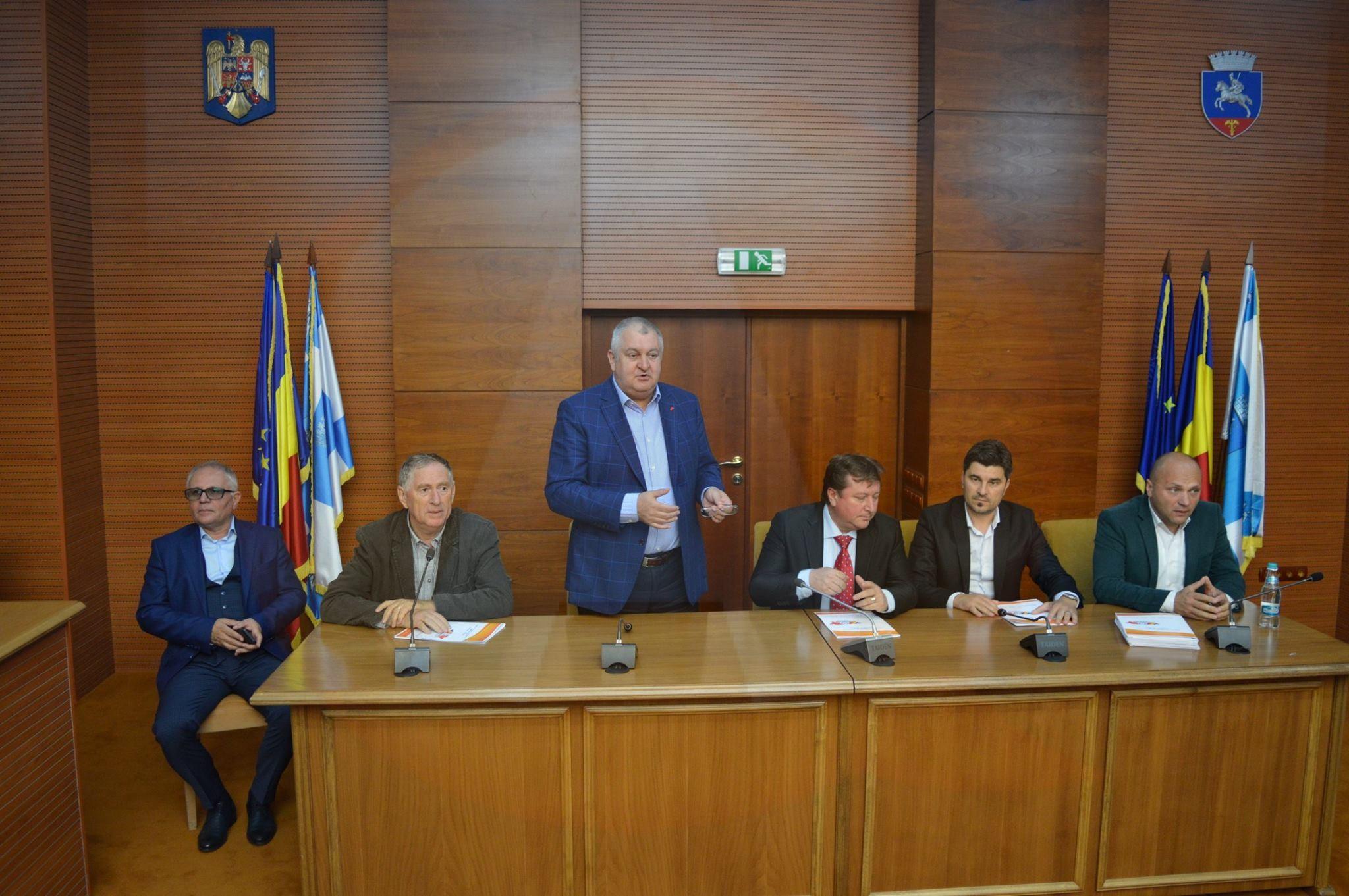 La Călărași, s-a înființat Sucursala Camerei de Comerț și Industrie România-China