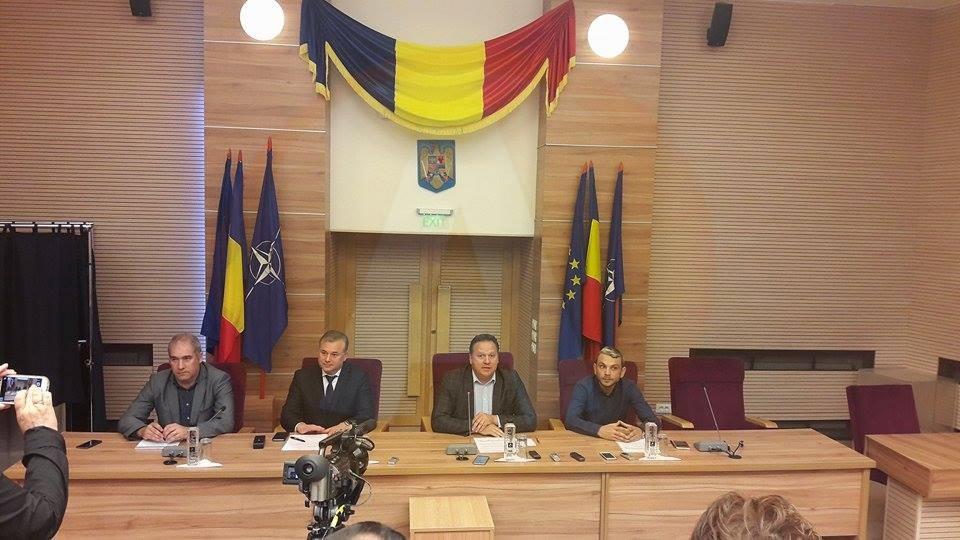 Proiecte de peste 1 miliard de RON, depuse la nivelul județului Călărași