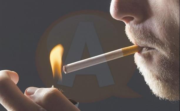 Un bărbat a suferit arsuri grave, de la o țigară