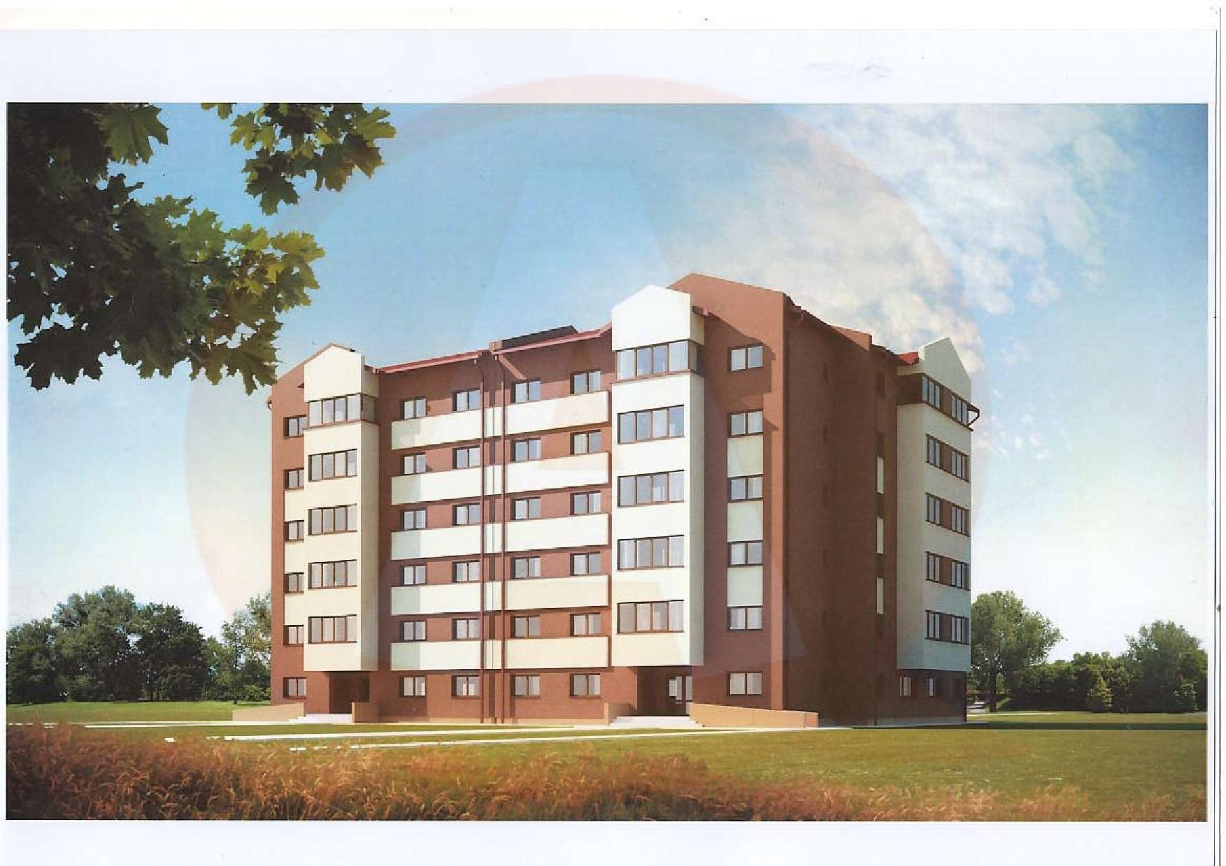Primăria Călărași/44 de apartamente locuințe sociale vor fi construite