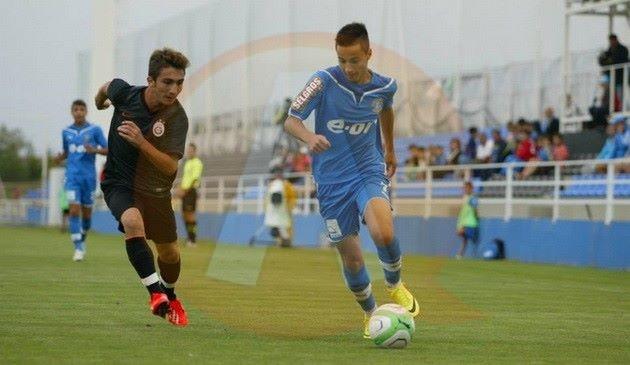 Programul meciurilor și echipele care vin la Hestia Cup 2017
