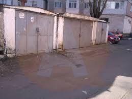 """Va fi construită parcarea Sălii Polivalente/ Garajele tip  """"Prefab"""" trebuie ridicate"""