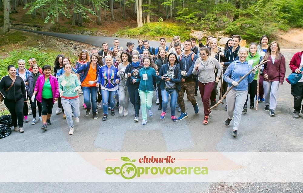 Începe cea de-a VIII-a ediție a programului educațional EcOprovocarea