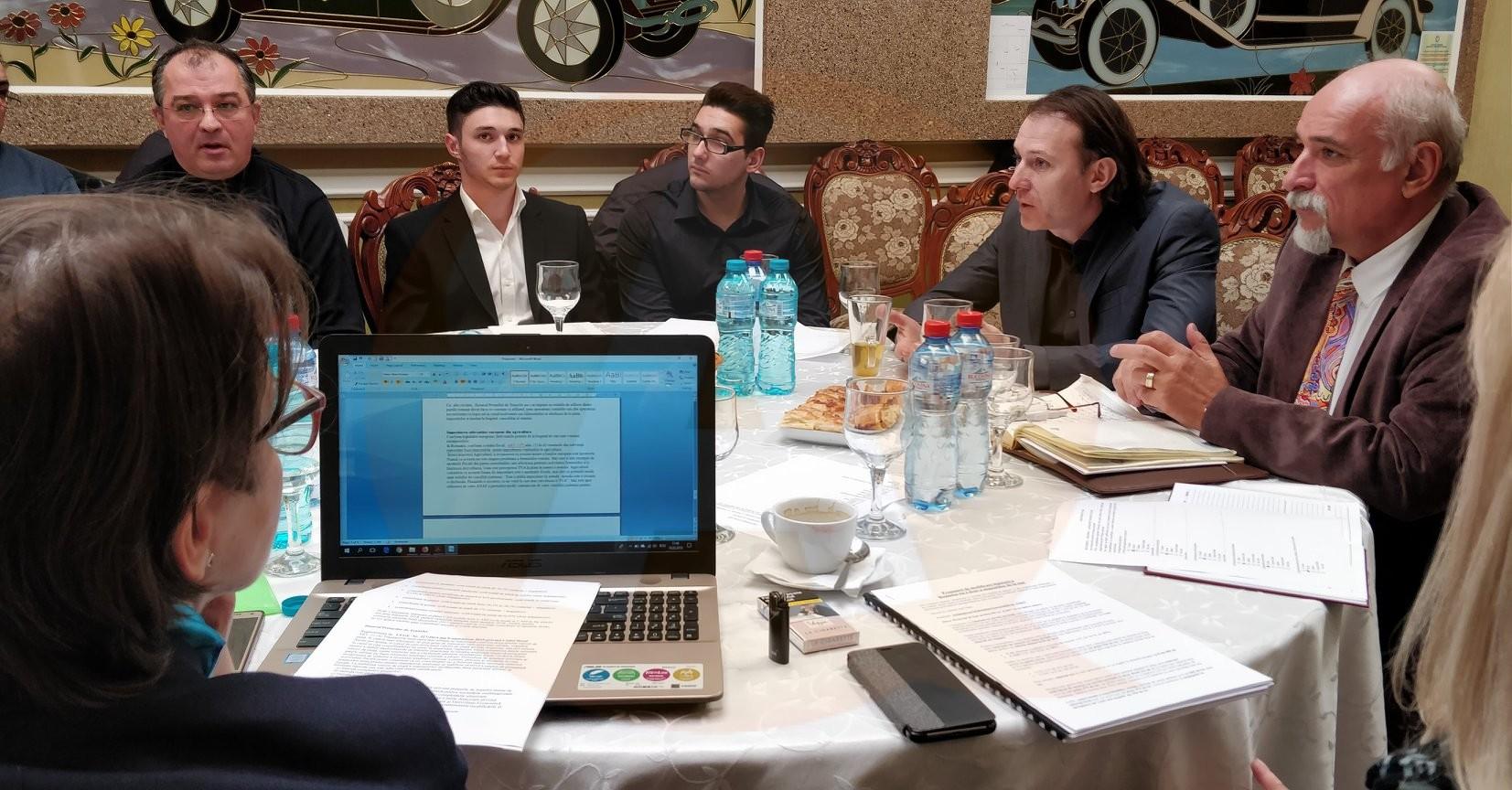 """Senatorul Răducu Filipescu: ,,Nu putem accepta ca, din august, noile case de marcat să fie obligatorii"""""""