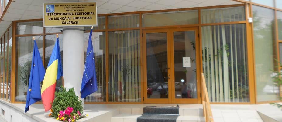 I.T.M. Călăraşi a organizat o întâlnire cu angajatorii, cu privire la transferul contribuţiilor sociale obligatorii de la angajator la angajat