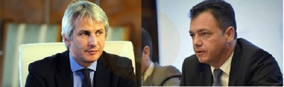 Miniștrii Eugen Teodorovici si Ștefan Radu Oprea vor fi prezenți la Călărași, vineri, 23 februarie