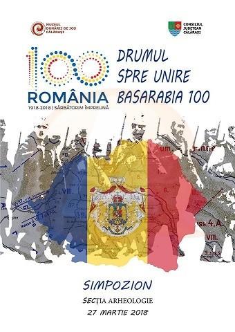 Muzeul Dunării de Jos organizează simpozionul: ,,Drumul spre Unire – Basarabia 100″