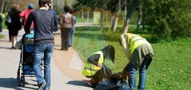 Primăria Călărași/ Campanie pentru un Călărași mai curat