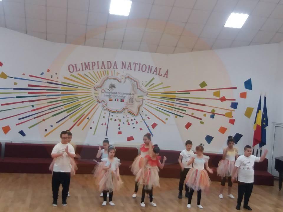 """Elevii Școlii Gimnaziale """"Carol I """" Călărași Învățământ special Integrat, premianţi la concursurile naţionale"""