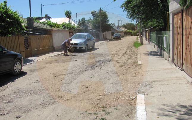 În acest an, încep lucrările la reţeaua de canalizare şi apă pluvială în cartierul Măgureni