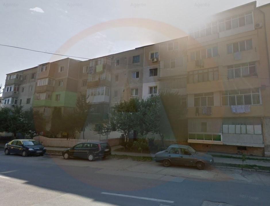 Primăria municipiului Călărași/Anunț parcare mașini, zona străzii Mușețelului