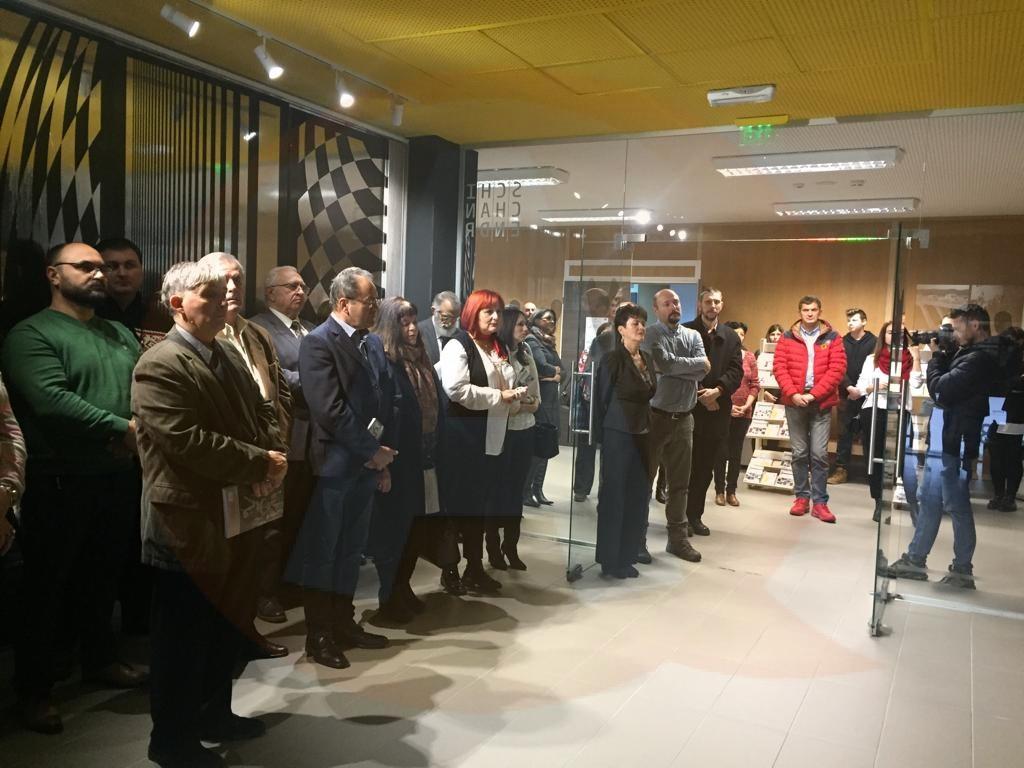 Direcția pentru Cultură Călărași a participat la Forumul Național Centenar, de la Sibiu
