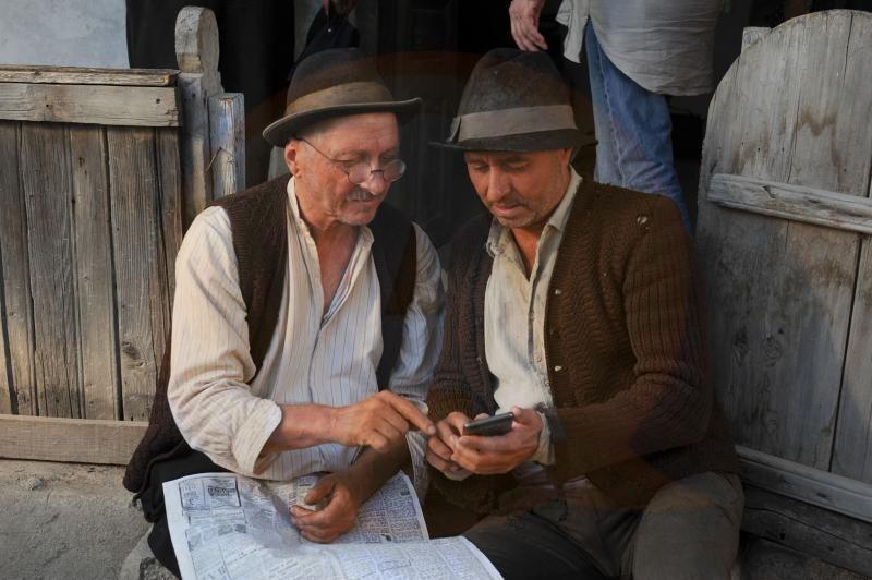 Pelicula Moromeții 2 va ajunge, săptămâna viitoare, la Cinema Călărași