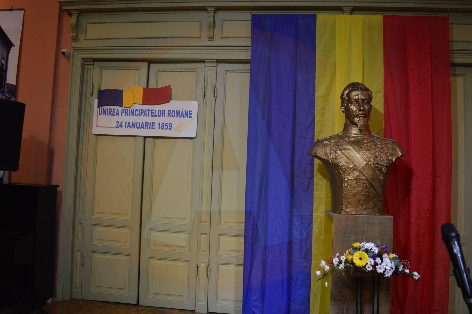 Primăria Călărași organizează manifestări dedicate împlinirii a 160 de ani de la Unirea Principatelor Române
