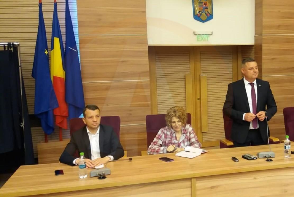 """Candidata PSD la alegerile europarlamentare, Carmen Avram: ,,A venit momentul să renegociem poziția României la Bruxelles"""""""