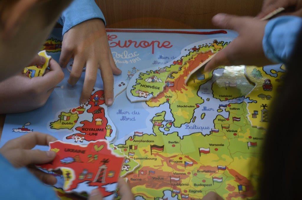 Programul Interreg V-A România-Bulgaria
