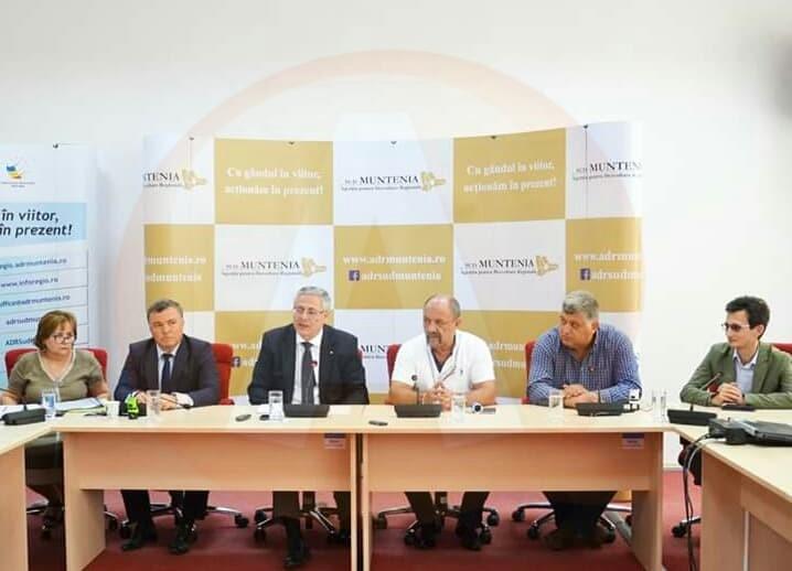 Fonduri europene pentru educație de calitate, în județul Călărași