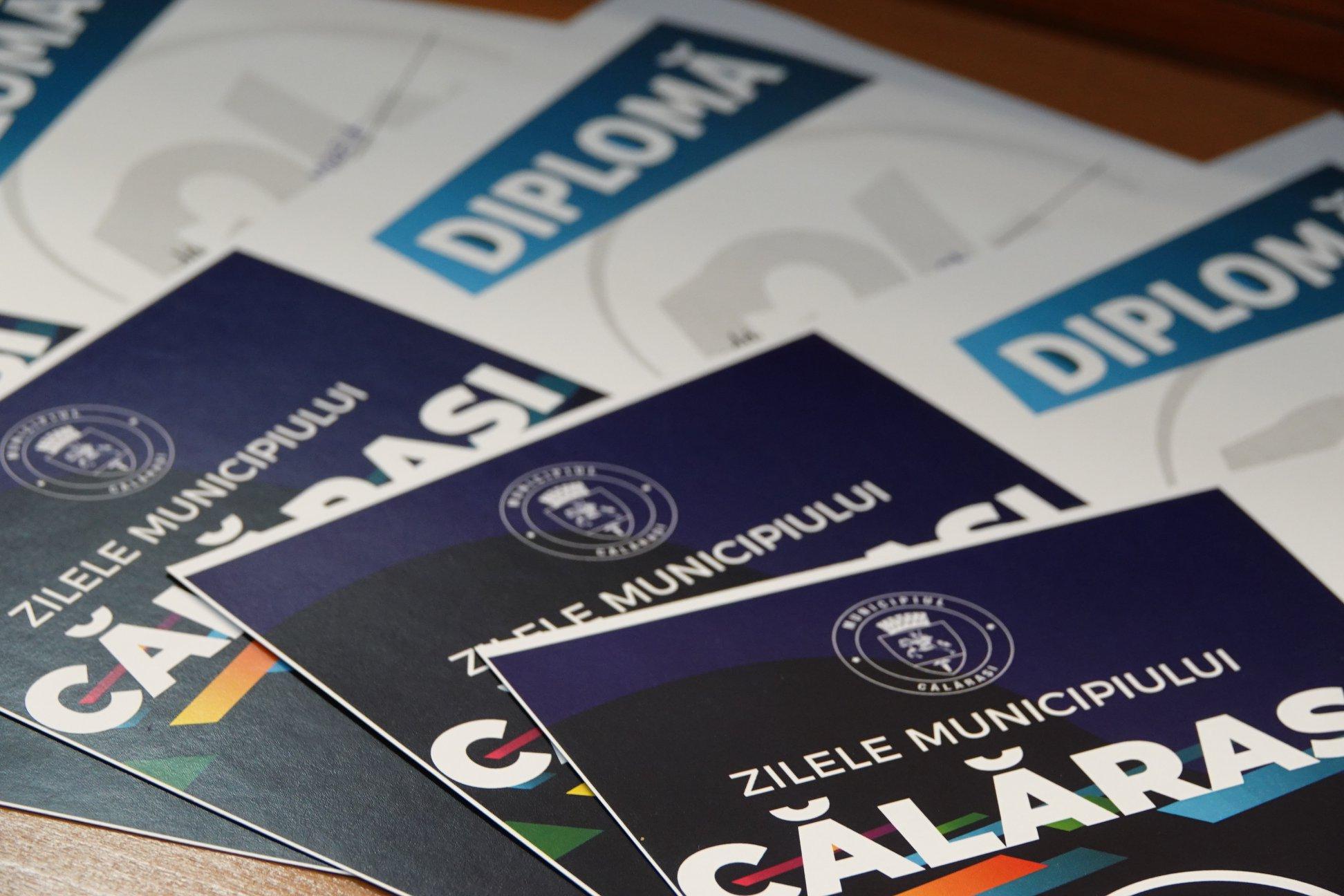 Municipiul Călărași a marcat 424 de atestare documentară, printr-o serie de evenimente culturale, artistice și sportive
